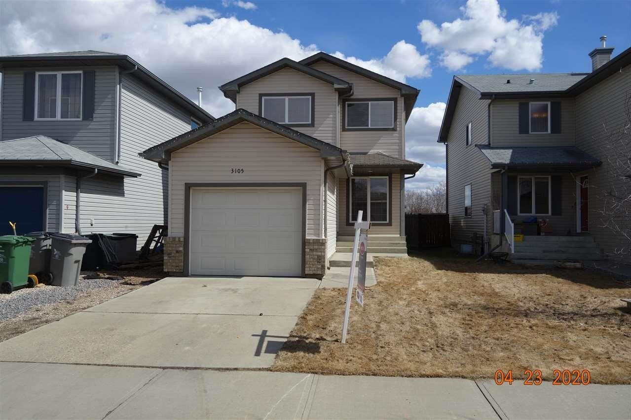 House for sale at 3105 48 St Beaumont Alberta - MLS: E4183656