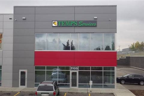 Commercial property for lease at 3105 5 Ave Ne Franklin, Calgary Alberta - MLS: C4207998