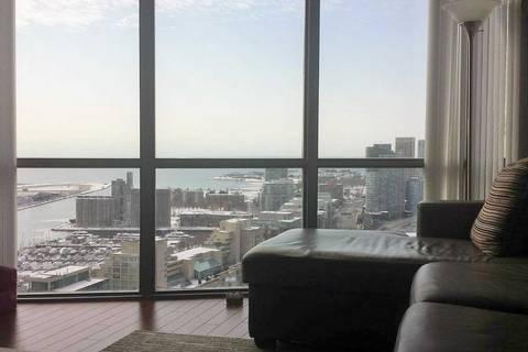 Apartment for rent at 5 Mariner Terr Unit 3105 Toronto Ontario - MLS: C4736473