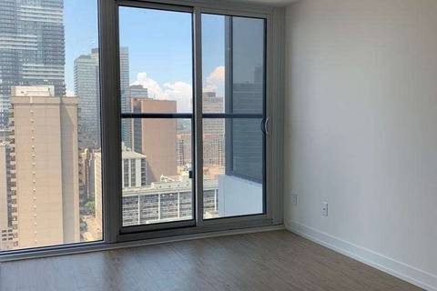Apartment for rent at 85 Wood St Unit 3105 Toronto Ontario - MLS: C4520908