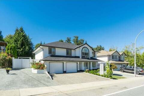 House for sale at 3105 Blue Jay St Abbotsford British Columbia - MLS: R2498520