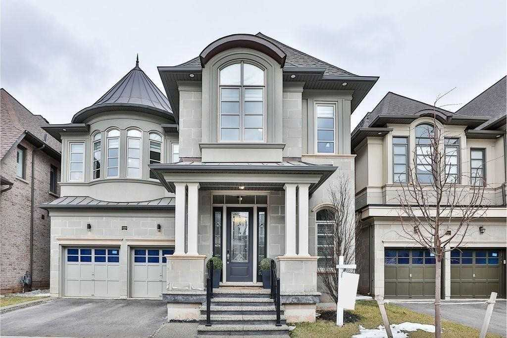 For Sale: 3105 Millicent Avenue, Oakville, ON | 4 Bed, 4 Bath House for $1649990.00. See 39 photos!
