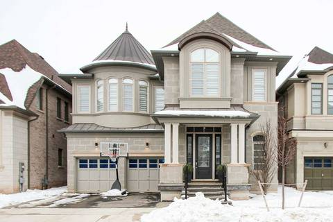 House for sale at 3105 Millicent Ave Oakville Ontario - MLS: W4675589