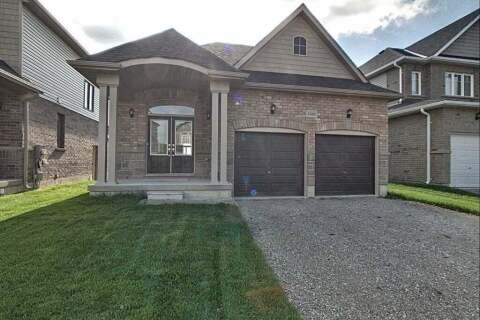 House for sale at 3105 Monarch Dr Orillia Ontario - MLS: S4774992