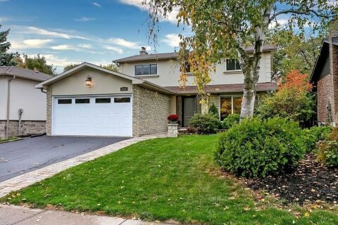 House for sale at 3105 Riverview St Oakville Ontario - MLS: W4962905
