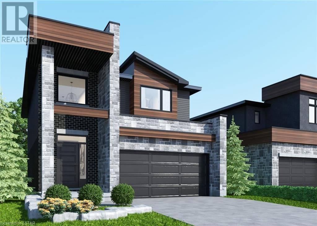 House for sale at 3105 Tokala Tr London Ontario - MLS: 222413