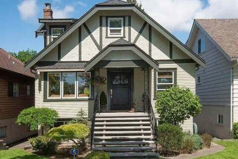 House for sale at 3105 29th Ave W Vancouver British Columbia - MLS: R2501451
