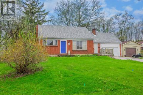 House for sale at 3105 White Oak Rd London Ontario - MLS: 194554