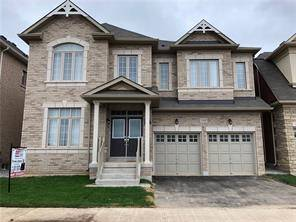 House for rent at 3105 William Rose Wy Oakville Ontario - MLS: O4628098
