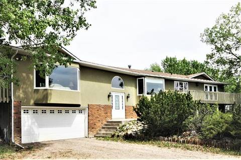 House for sale at 31052 Woodland Ht Rural Rocky View County Alberta - MLS: C4239198