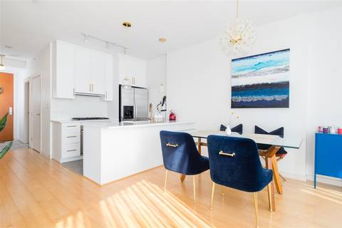 Condo for sale at 1189 Melville St Unit 3106 Vancouver British Columbia - MLS: R2403184