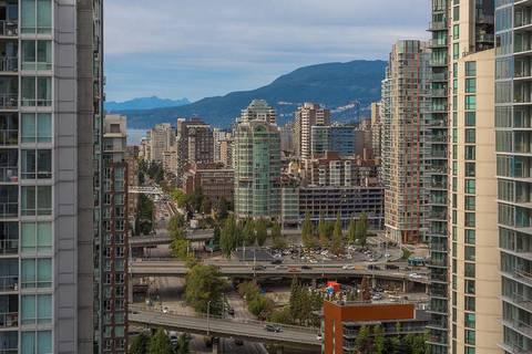 Condo for sale at 1408 Strathmore Me Unit 3106 Vancouver British Columbia - MLS: R2392947