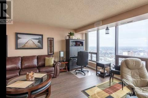 Condo for sale at 150 Park St West Unit 3106 Windsor Ontario - MLS: 19014192