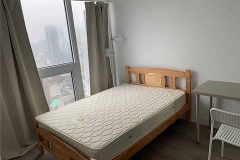 Apartment for rent at 181 Dundas St Unit 3106 Toronto Ontario - MLS: C4652061