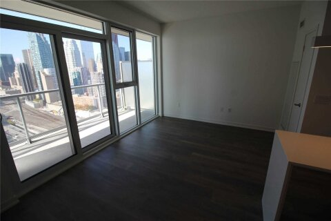 Apartment for rent at 20 Richardson St Unit 3106 Toronto Ontario - MLS: C4984426