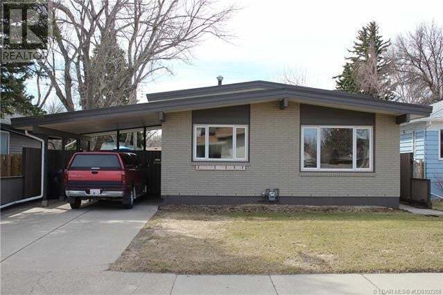 House for sale at 3106 6 Ave Lethbridge Alberta - MLS: LD0192208