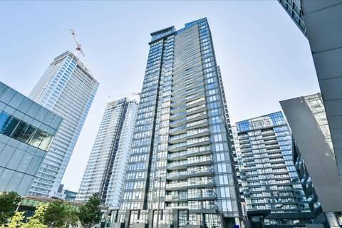 Condo for sale at 70 Queens Wharf Rd Unit 3106 Toronto Ontario - MLS: C4578740