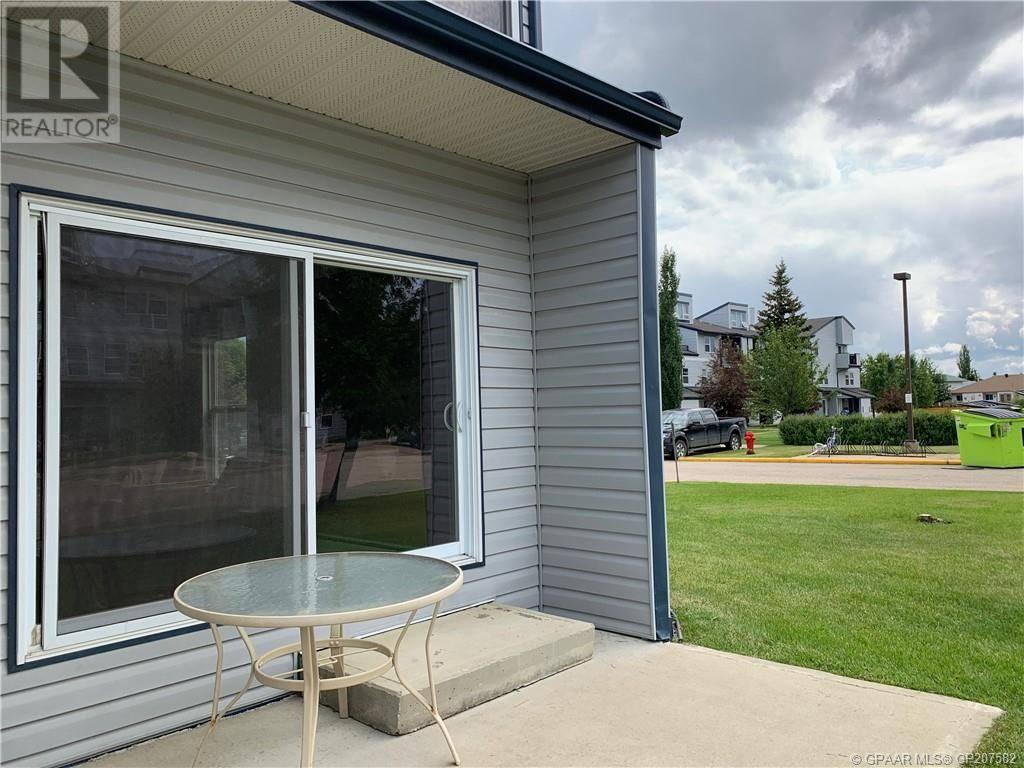 Condo for sale at 7201 Poplar Dr Unit 3106 Grande Prairie Alberta - MLS: GP207582