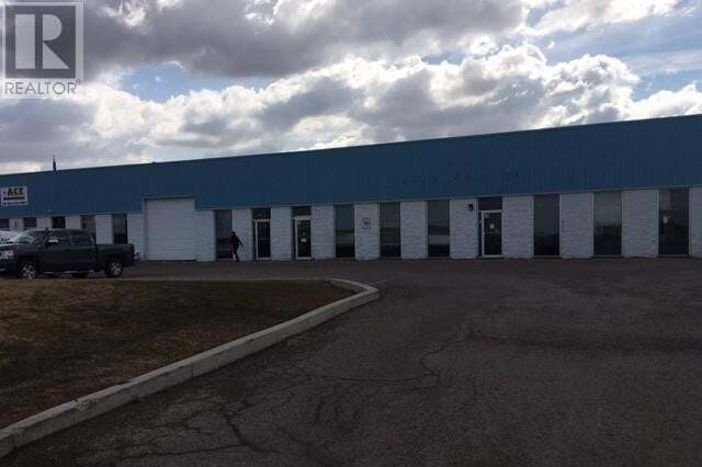 Commercial property for lease at 3106 9 Ave North Lethbridge Alberta - MLS: LD0189169