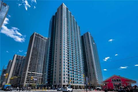 Apartment for rent at 99 Harbour Sq Unit 3106 Toronto Ontario - MLS: C4488774