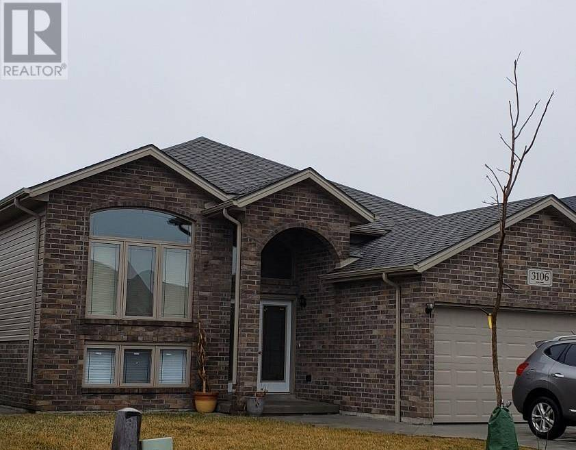 House for sale at 3106 Arpino  Windsor Ontario - MLS: 20000315
