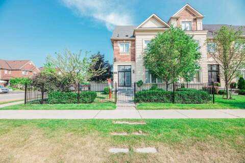 Townhouse for sale at 3106 Eclipse Ave Mississauga Ontario - MLS: W4825733