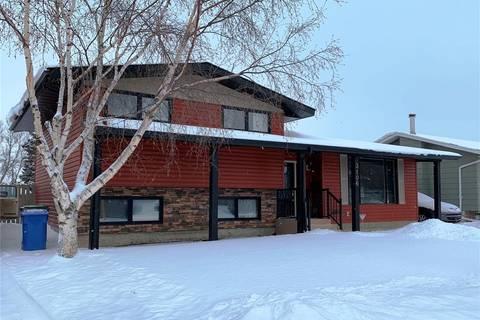 House for sale at 3106 Grey Owl Cres Prince Albert Saskatchewan - MLS: SK796740