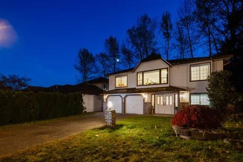 House for sale at 3106 Patullo Cres Coquitlam British Columbia - MLS: R2431600