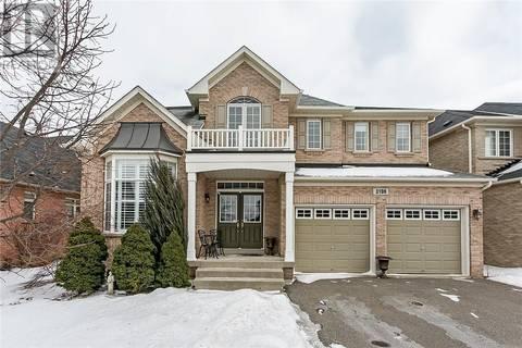 House for sale at 3106 Richview Blvd Oakville Ontario - MLS: 30716258