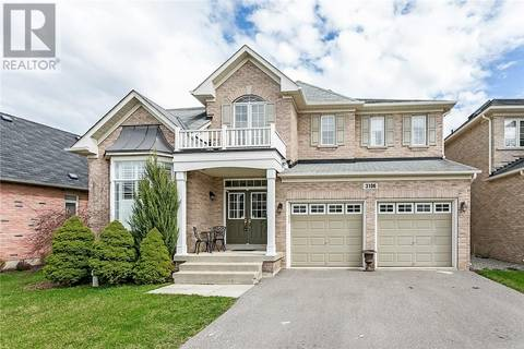 House for sale at 3106 Richview Blvd Oakville Ontario - MLS: 30736164