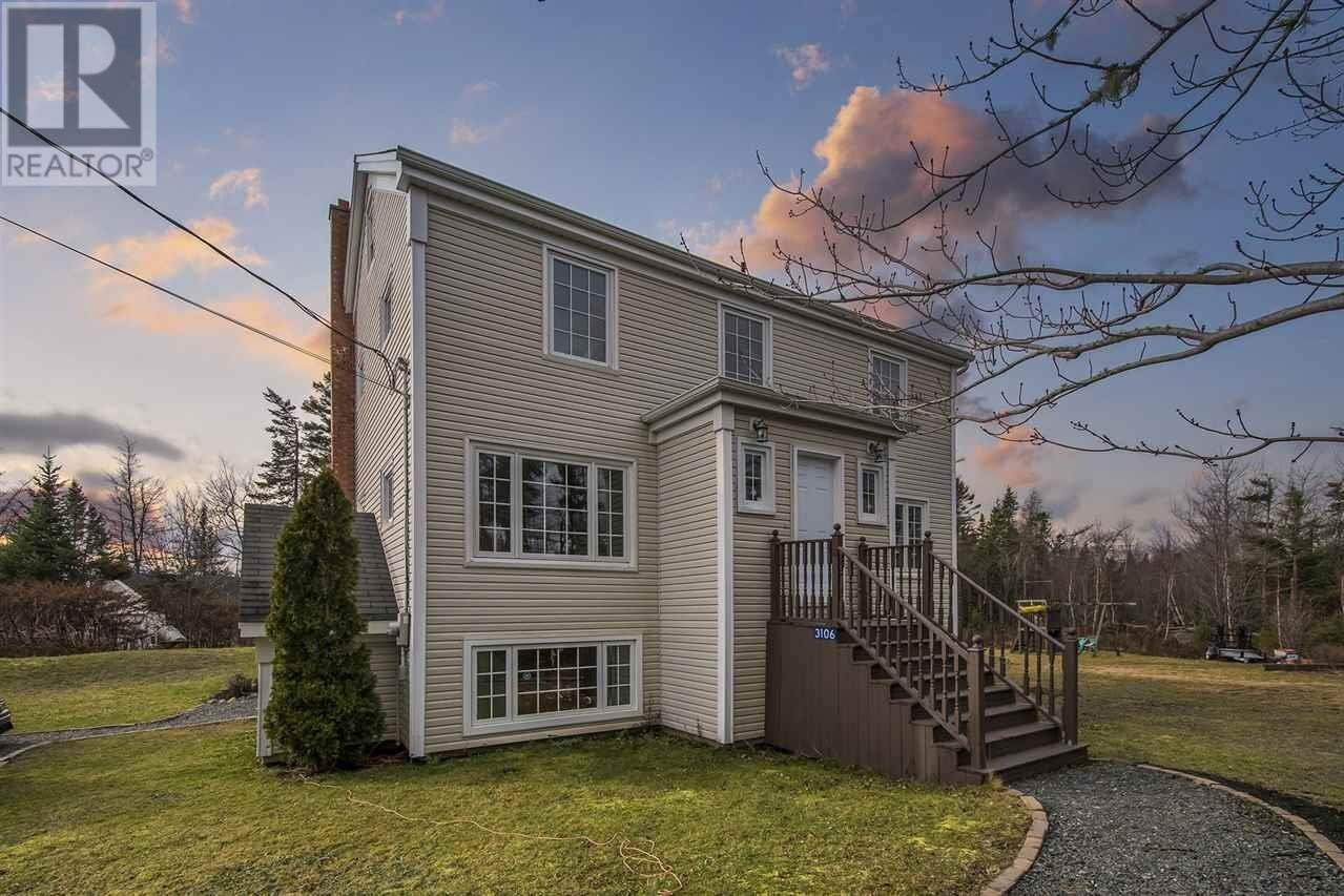 House for sale at 3106 St Margarets Bay Rd Timberlea Nova Scotia - MLS: 202025452