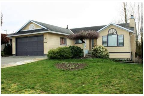 House for sale at 31066 Creekside Dr Abbotsford British Columbia - MLS: R2435800