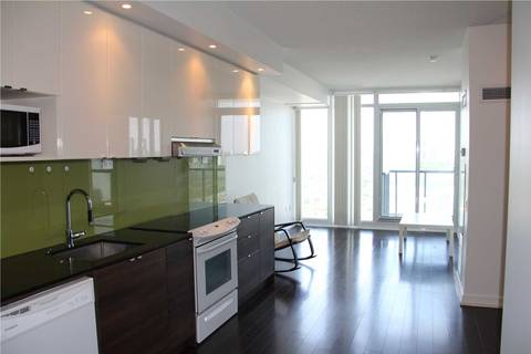 Apartment for rent at 121 Mcmahon Dr Unit 3107 Toronto Ontario - MLS: C4487087