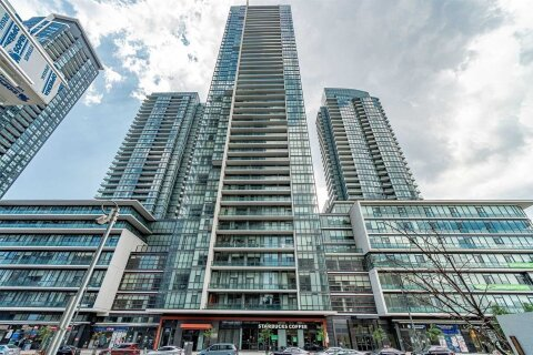 Apartment for rent at 4070 Confederation Pkwy Unit 3107 Mississauga Ontario - MLS: W5002168