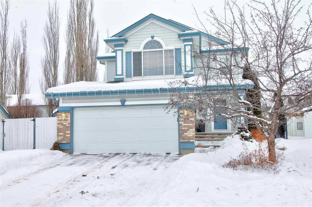 House for sale at 3107 41 Ave Nw Edmonton Alberta - MLS: E4188592