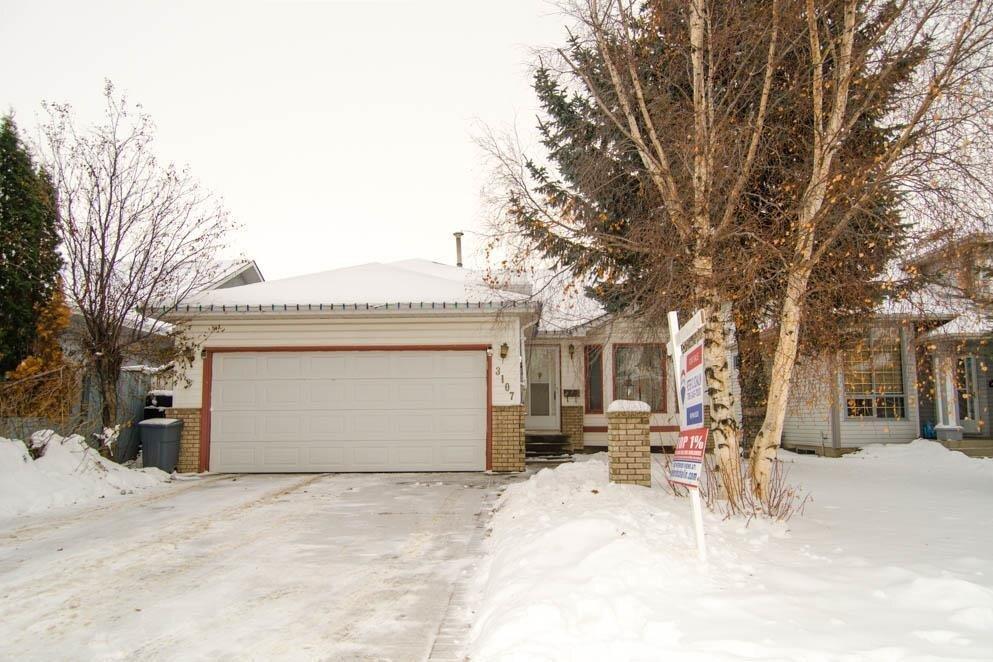 House for sale at 3107 42 Av NW Edmonton Alberta - MLS: E4217459