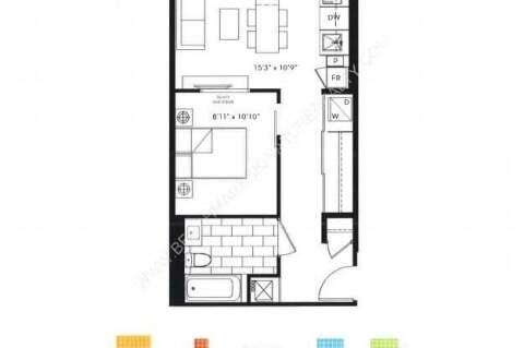 Apartment for rent at 77 Shuter St Unit 3107 Toronto Ontario - MLS: C4963181