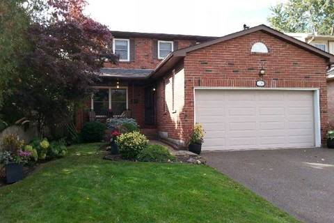House for sale at 3107 Barwell Rd Mississauga Ontario - MLS: W4403068