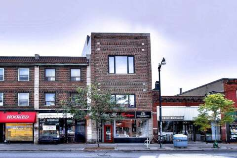 Commercial property for sale at 3107 Dundas St Toronto Ontario - MLS: W4790312