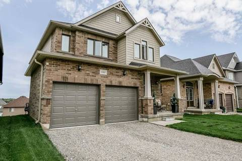 House for sale at 3107 Monarch Dr Orillia Ontario - MLS: S4595440