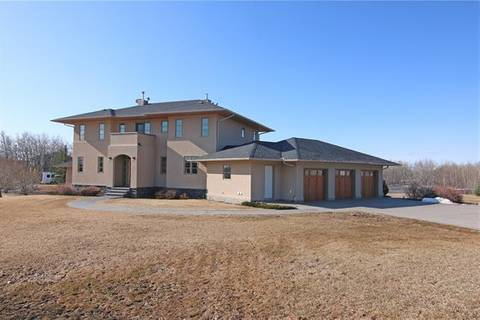 House for sale at 31079 Woodland Vw Rural Rocky View County Alberta - MLS: C4280559