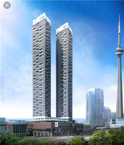 Removed: 3108 - 100 Harbour Street, Toronto, ON - Removed on 2018-06-12 17:15:16