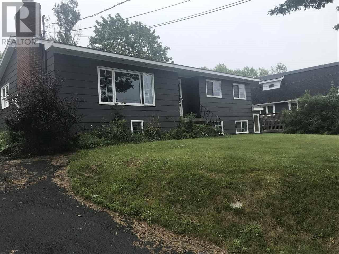 Commercial property for sale at 3108 2 Hy Fall River Nova Scotia - MLS: 201918611