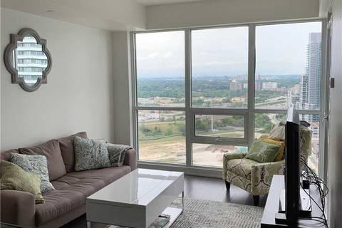 Apartment for rent at 2200 Lake Shore Blvd Unit 3108 Toronto Ontario - MLS: W4583117