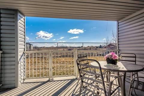 Condo for sale at 604 8 St Southwest Unit 3108 Airdrie Alberta - MLS: C4237835