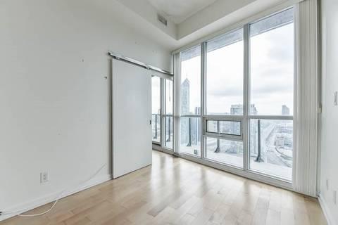 Apartment for rent at 65 Bremner Blvd Unit 3108 Toronto Ontario - MLS: C4689500