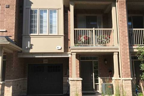 Townhouse for sale at 3108 Cornell Common  Oakville Ontario - MLS: W4717268