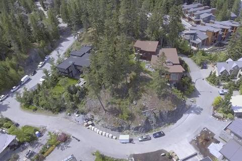 Residential property for sale at 3108 Hillcrest Ln Whistler British Columbia - MLS: R2328314
