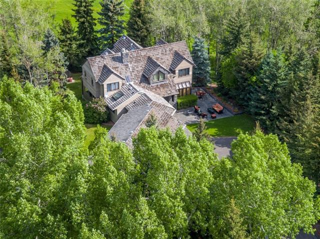 Removed: 31082 Elbow River Drive, Rural Rocky View County, AB - Removed on 2018-12-01 04:30:17