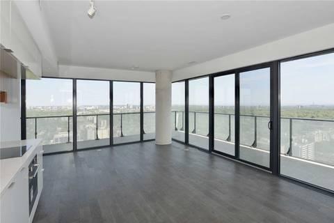 Apartment for rent at 185 Roehampton Ave Unit 3109 Toronto Ontario - MLS: C4683017